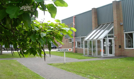 af factory belgium