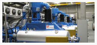High and Low Pressure Air Solutions