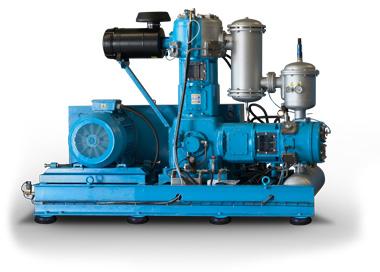 Low Pressure Compressors