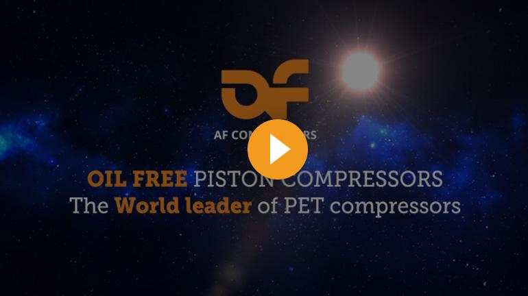 AF Compressors   The world leader of Oil free piston compressors