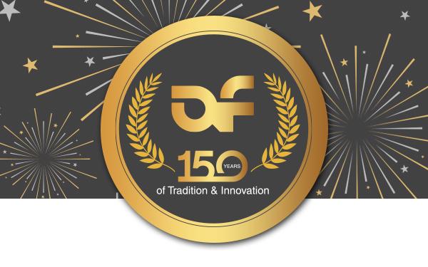 AF 150 ans